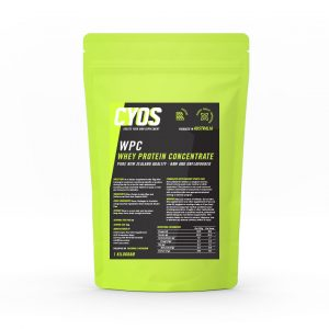 WPC Whey Protein Concentrate