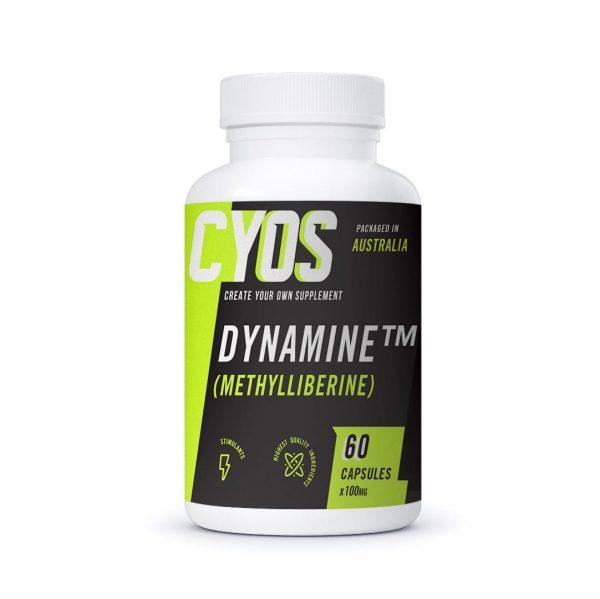 dynamine capsules