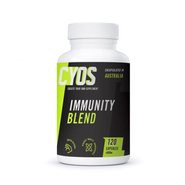 Immunity Blend Capsules