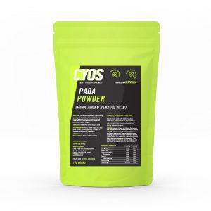 PABA (Para-AminoBenzoic Acid) Powder