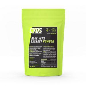 Aloe Vera Extract Powder