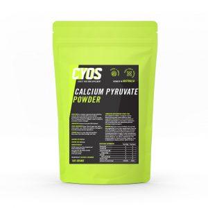 Calcium Pyruvate Powder